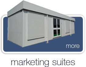 Marketing Suites for hire