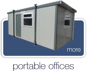 Portable office for hire
